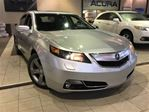 2014 Acura TL Tech Finance from 0.9 % Extended Acura Warrant in Red Deer, Alberta
