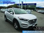 2017 Hyundai Tucson SE 4dr All-wheel Drive in Kelowna, British Columbia