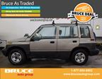 1998 Chevrolet Tracker 1.6L 4 CYL AUTOMATIC 4WD in Middleton, Nova Scotia