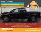 2015 GMC Canyon SLE 3.6L 6 CYL AUTOMATIC 4X4 CREW CAB in Middleton, Nova Scotia