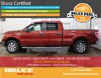2014 Ford F-150 XTR 5.0L 8 CYL AUTOMATIC 4X4 SUPERCREW in Middleton, Nova Scotia