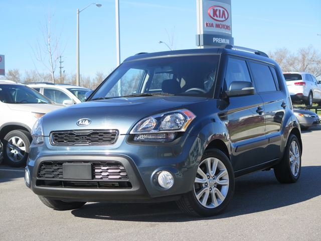 2013 kia soul scarborough ontario car for sale 2756399. Black Bedroom Furniture Sets. Home Design Ideas