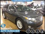 2011 Toyota Venza SEULEMENT 11,300 KM in Laval, Quebec