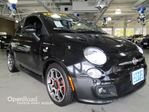 2012 Fiat 500 Sport - Bluetooth, Leather, Sunroof in Port Moody, British Columbia