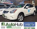 2013 Nissan Rogue SV-AWD SPECIAL EDITION -SUNROOF in Hamilton, Ontario