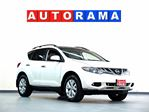 2012 Nissan Murano SL LEATHER SUNROOF 4WD in North York, Ontario