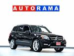 2012 Mercedes-Benz GLK-Class NAVIGATION LEATHER PANORAMIC SUNROOF 4WD in North York, Ontario