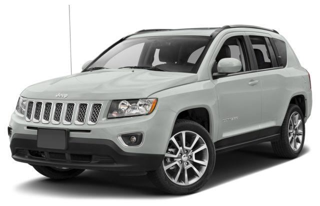 2016 Jeep Compass Sport/North in Perth, Ontario