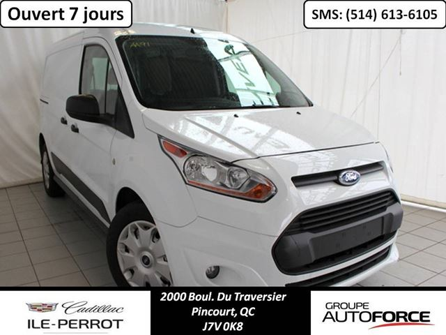 2014 Ford Transit Connect XLT in Pincourt, Quebec