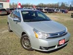 2010 Ford Focus SE Only 109km Accident & Rust Free  in Cambridge, Ontario