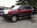2007 Hyundai Tucson GL w/ViVa Pkg auto loaded ( finance available no credit bad credit )  in Ottawa, Ontario