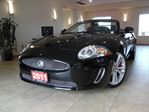 2011 Jaguar XK Series  XKR Convertible in Toronto, Ontario
