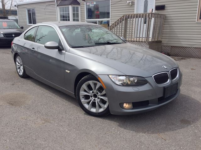 2008 BMW 3 Series 328i in Ottawa, Ontario