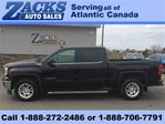 2014 GMC Sierra 1500 SLE in Truro, Nova Scotia
