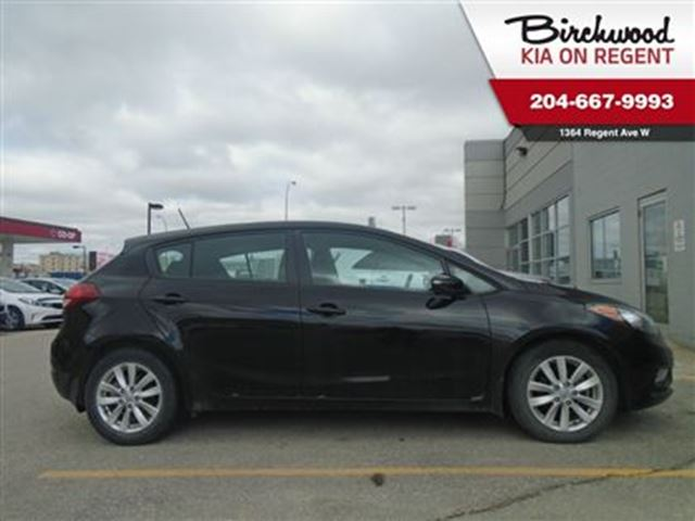 2014 Kia Forte LX+ *MONTH END MARKDOWN PRICING ON NOW!* in Winnipeg, Manitoba