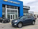 2016 Chevrolet Equinox LT AWD 4CYL ROOF NAV POWER LIFTGATE!!! in Orillia, Ontario
