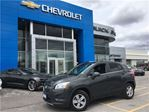 2016 Chevrolet Trax LT AWD SUNROOF POWER SEAT REAR CAMERA!!! in Orillia, Ontario