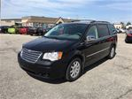 2010 Chrysler Town and Country Touring in Fonthill, Ontario