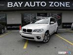 2012 BMW X5 xDrive35i M & EXECUTIVE PKG+ NAVIGATION in Toronto, Ontario