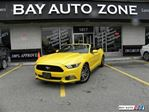2016 Ford Mustang EcoBoost Premium+ NAVIGATION+ REAR CAMERA in Toronto, Ontario