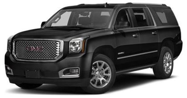 2015 GMC YUKON XL Denali in Coquitlam, British Columbia