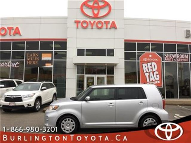 2015 SCION XB HATCHBACK in Burlington, Ontario