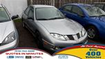 2003 Pontiac Sunfire SL   AS-IS SPECIAL in London, Ontario