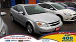 2005 Chevrolet Cobalt LS   COUPE   SUNROOF in London, Ontario