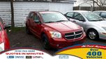 2007 Dodge Caliber SXT   AS-IS SPECIAL in London, Ontario