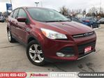 2014 Ford Escape SE   BACKUP CAM   HEATED SEATS   SAT RADIO in London, Ontario