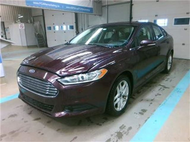 2013 FORD Fusion SE   ALLOYS   CLEAN   MUST SEE in London, Ontario