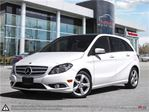 2014 Mercedes-Benz B-Class Sports Tourer in Mississauga, Ontario