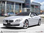2012 BMW 6 Series i (A8) in Mississauga, Ontario