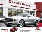 2007 Ford Mustang 2Dr Convertible in Oakville, Ontario
