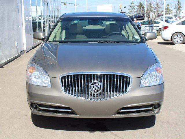 2011 buick lucerne cxl edmonton alberta car for sale 2757985. Black Bedroom Furniture Sets. Home Design Ideas