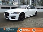 2016 Jaguar XF RSPORT in Richmond, British Columbia