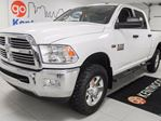 2014 Dodge RAM 2500 SLT- V8! power drivers seat! in a beautiful white exterior! Drive it away today! in Edmonton, Alberta