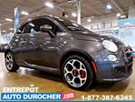 2016 Fiat 500 SPORT in Laval, Quebec