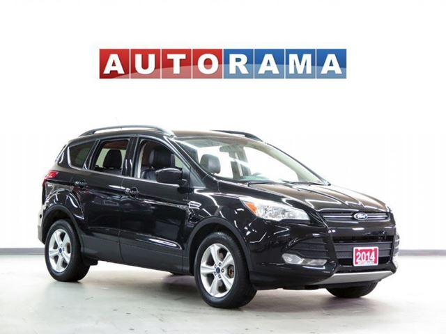 2014 FORD ESCAPE 4WD in North York, Ontario