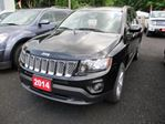 2014 Jeep Compass POWER EQUIPPED NORTH EDITION 5 PASSENGER 2.4L - in Bradford, Ontario