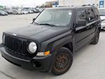 2007 Jeep Patriot           in Innisfil, Ontario