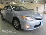 2011 Toyota Camry Hybrid Leather and Navigation Package - Sunroof, JBL S in Port Moody, British Columbia
