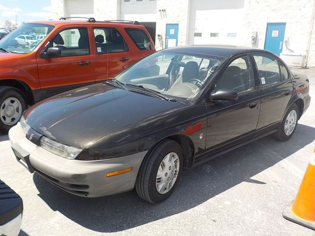 1996 Saturn S-Series SL1           in Innisfil, Ontario
