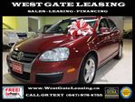 2008 Volkswagen Jetta S  HEATED SEATS  in Vaughan, Ontario