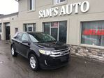 2012 Ford Edge SEL in Hamilton, Ontario