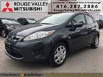 2011 Ford Fiesta SE, ONE OWNER, NO ACCIDENT !!!! in Scarborough, Ontario