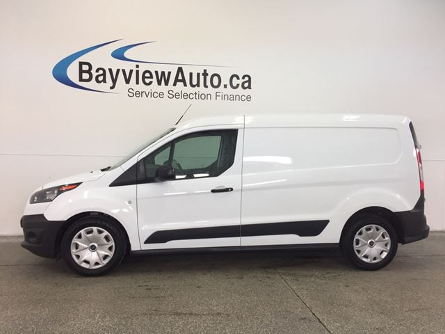 2016 FORD TRANSIT CONNECT XL- A/C! REVERSE CAM! KEYLESS ENTRY! LOW KM'S! in Belleville, Ontario