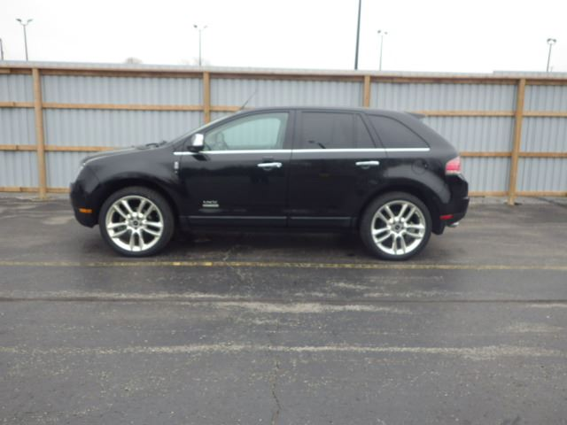 2010 Lincoln MKX LTD in Cayuga, Ontario