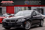 2015 BMW 5 Series 528i xDrive in Thornhill, Ontario