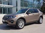 2016 Land Rover Discovery AWD  HSE  w/Navigation in Mississauga, Ontario